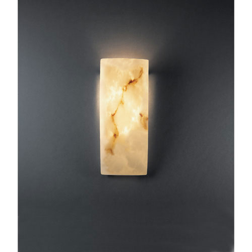 LumenAria Rectangle 1000 Lumen LED Wall Sconce