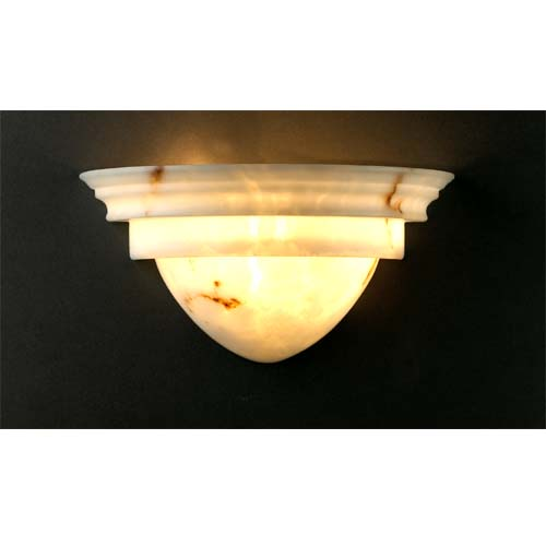 LumenAria Classic Wall Sconce