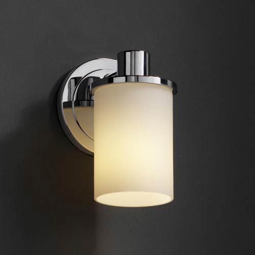 Fusion Rondo One-Light Sconce