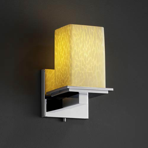 Fusion Montana One-Light Sconce