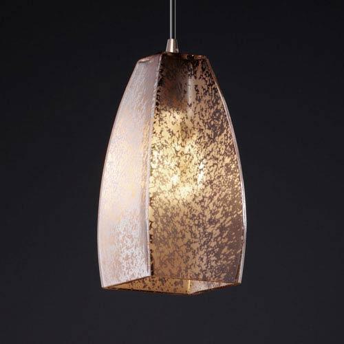 Fusion Modular Dark Bronze Mini Pendant