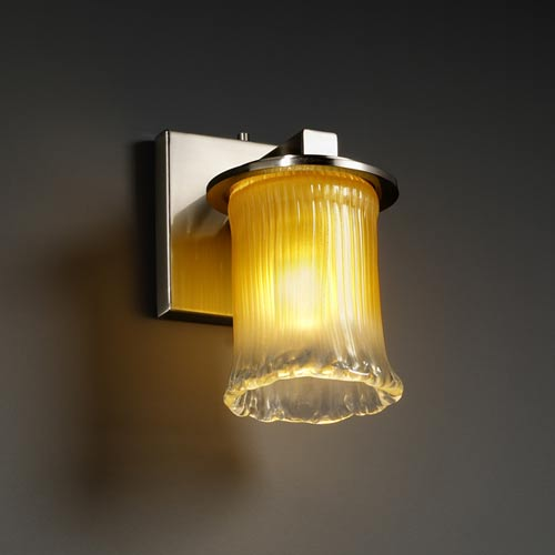 Veneto Luce Dakota One-Light Sconce