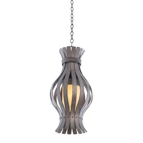 Holmes Charcoal One Light Pendant