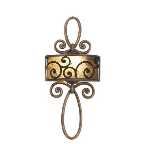 Windsor Wall Sconce