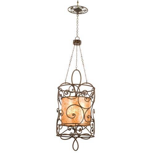 Kalco Lighting Windsor Lantern Pendant