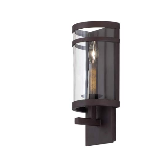 Kalco Lighting Morris One-Light Wall Sconce