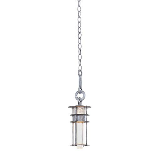 Anchorage Rugged Iron One-Light Mini Pendant