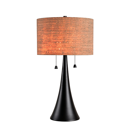 Dual Pull Chain Table Lamp Bellacor