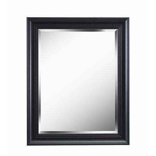 Kenroy Home Eminence Espresso 36-Inch Wall Mirror