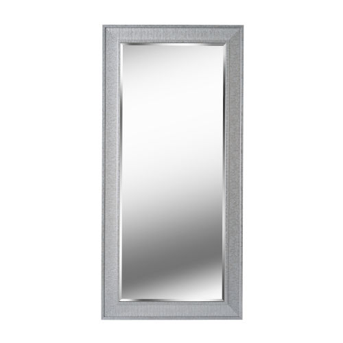 Galavant Galvanized Full Length Mirror