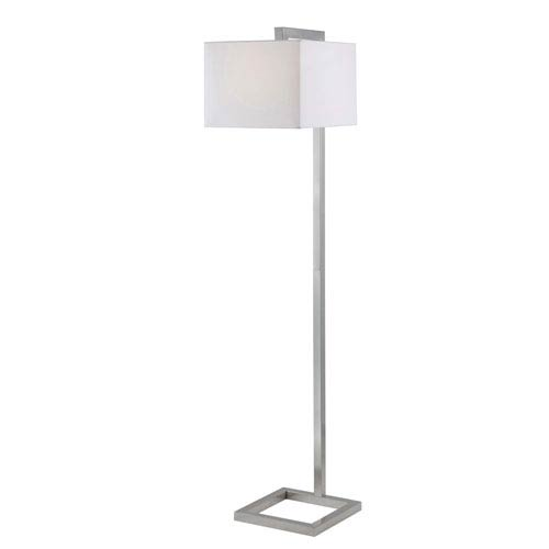 4 Square Floor Lamp