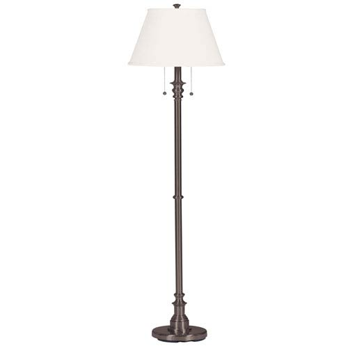 Spyglass Bronze Floor Lamp
