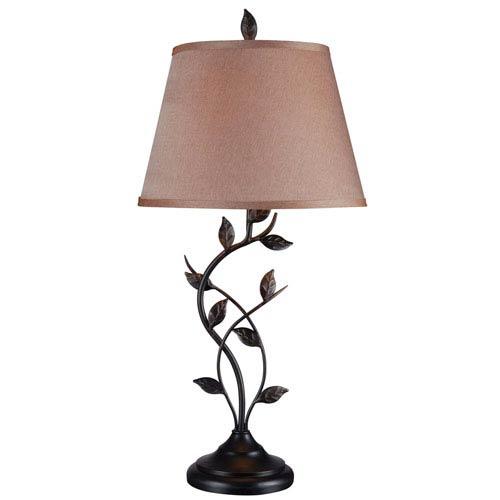 Ashlen Oil Rubbed Bronze Table Lamp