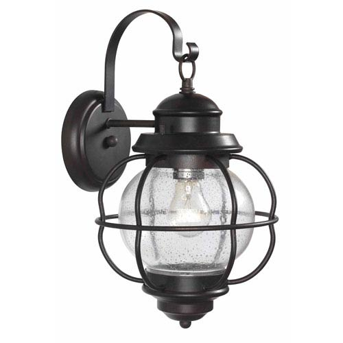 Hatteras Medium Wall Lantern