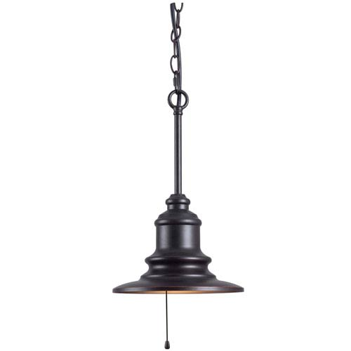 Pull Chain Light Fixture | Bellacor