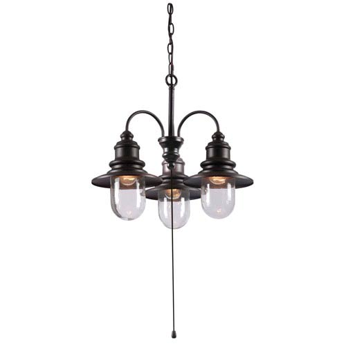 Kenroy Home Broadcast Oil Rubbed Bronze Three-Light Outdoor Chandelier  sc 1 st  Bellacor & Kenroy Home Broadcast Oil Rubbed Bronze Three Light Outdoor ...