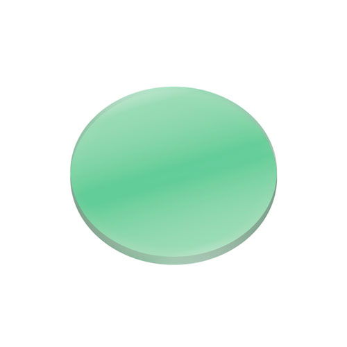 Small Holiday Green Landscape Accessory Lens