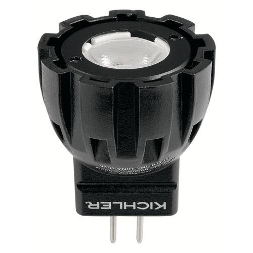 Kichler 1.5W 3000K 40 Degree MR8 Bi-Pin Bulb