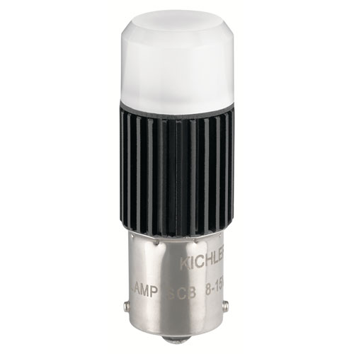 75W 2700K BA15 Miniature Bulb