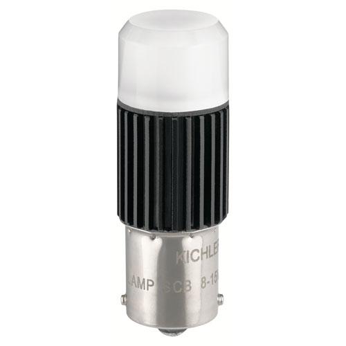 75W 3000K BA15 Miniature Bulb