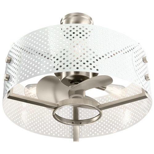 Eyrie 23-Inch Ceiling Fan