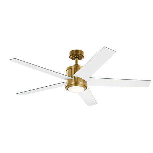 56-Inch LED Ceiling Fan