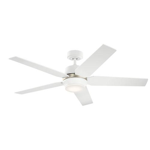 52-Inch LED Ceiling Fan