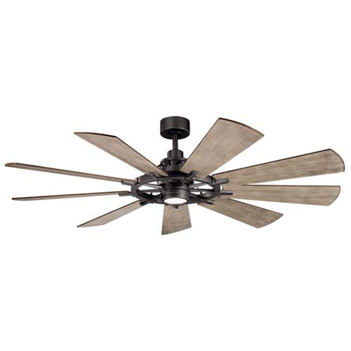 Rustic Lodge Ceiling Fans Free Shipping