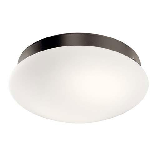 Ried Olde Bronze LED 6-Inch Ceiling Fan Light Kit