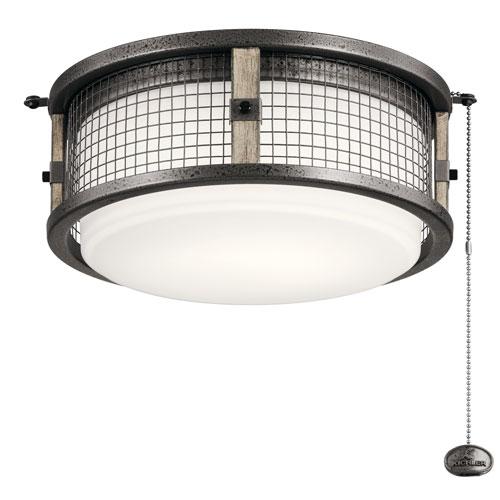 Kichler Ahrendale Anvil Iron LED Light Kit