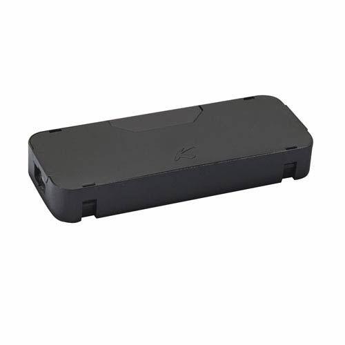 10570BK Black 8-Inch Wire Module