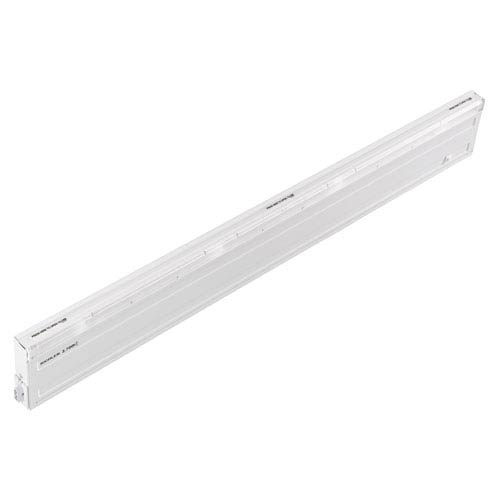 12068WH27 White 30-Inch Direct Wire 2700K LED Undercabinet Light