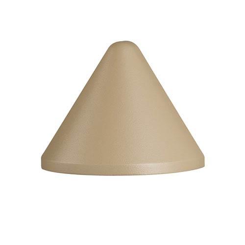 Kichler 16110SD27 Sand 2700K LED Deck Light