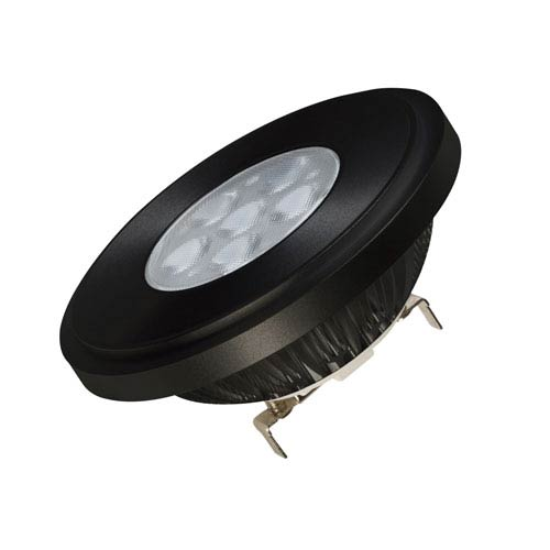 Clear 11 Watt 2700 Kelvin LED 15 Degree Landscape PAR36, Pack of 2