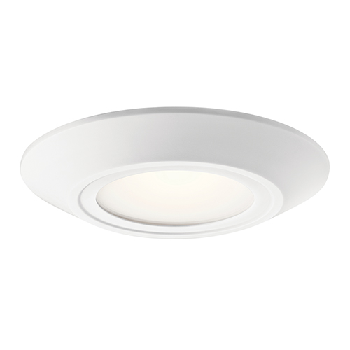 Horizon II White 6-Inch LED 2700K Downlight