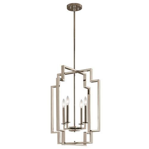 Large Foyer Light Fixture | Bellacor