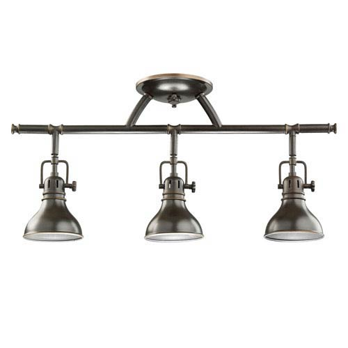 industrial track lighting free shipping bellacor
