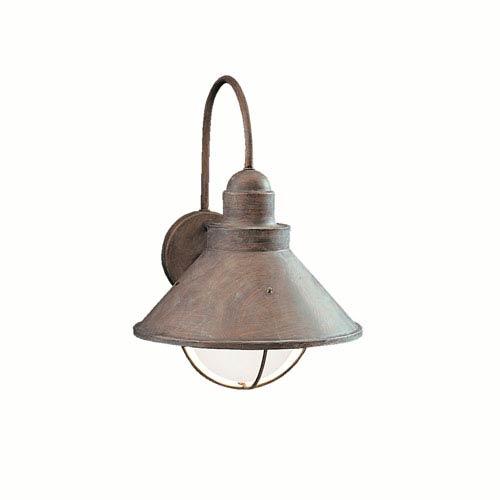 Seaside Brick Lantern-Large