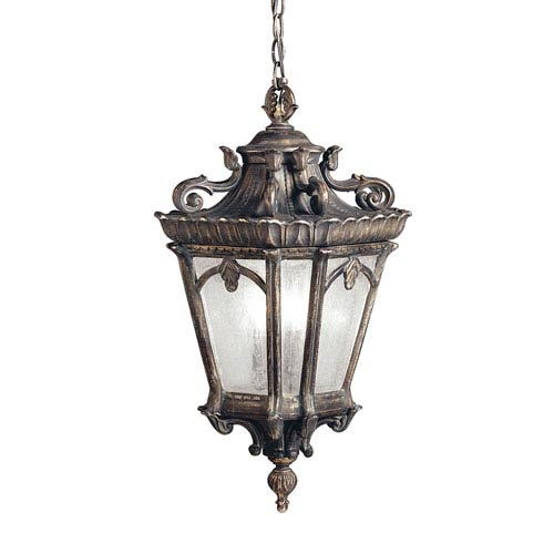Tournai Outdoor Hanging Pendant