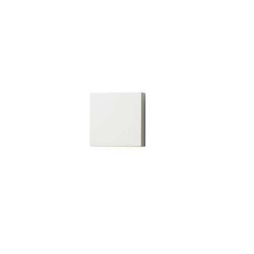 Rinkle White Two-Light ADA LED Wall Sconce