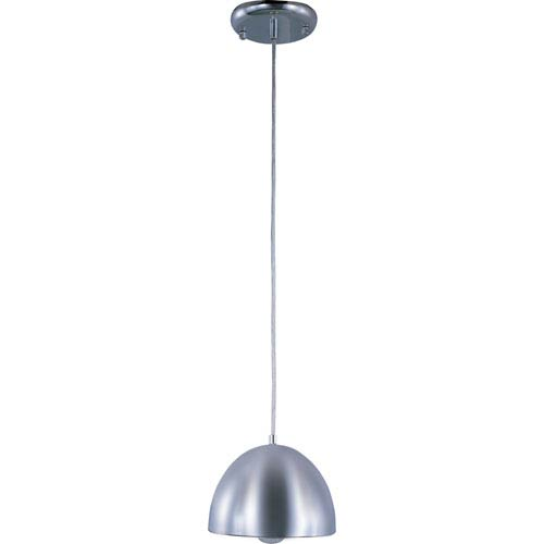 ET2 Domus Polished Chrome One-Light Mini Pendant
