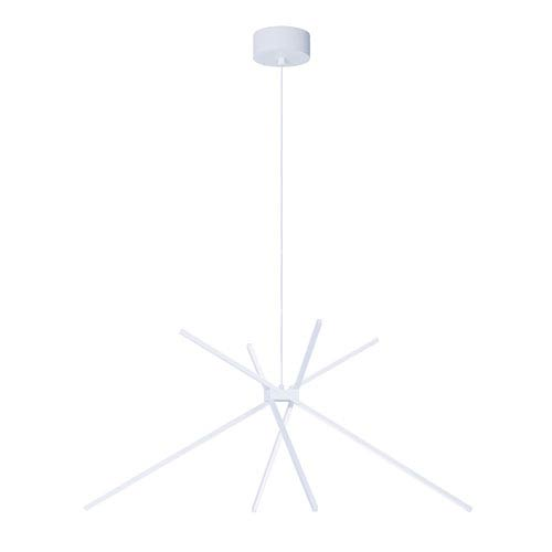 Alumilux AL White 20-Inch LED Pendant