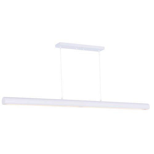 Alumilux AL White 58-Inch LED Pendant