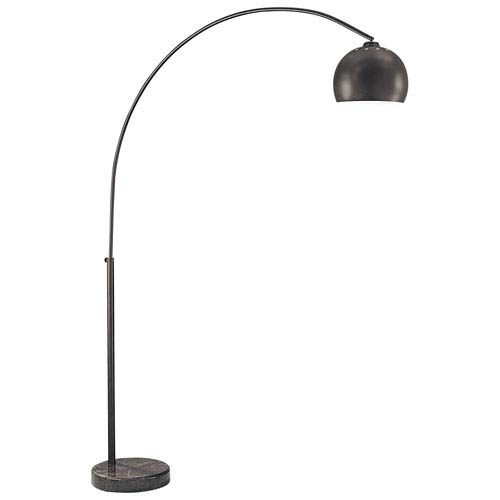 Arc Bronze Floor Lamp