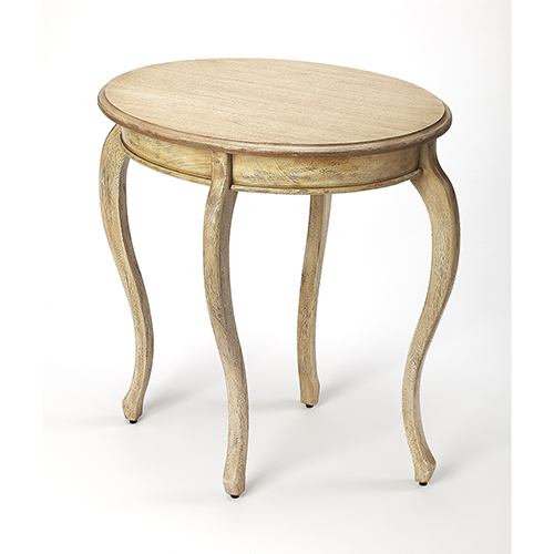 Masterpiece Ardres Greige End Table