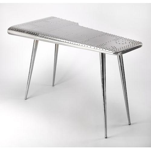 Gray Pub Table