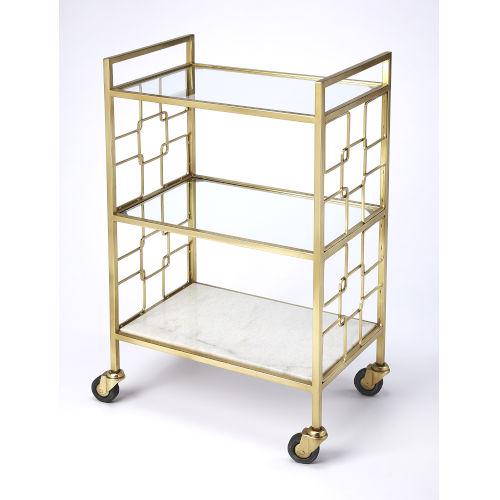 Gold Bar Carts