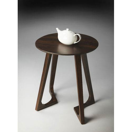 Butler Loft Sheesham Solid Wood Accent Table