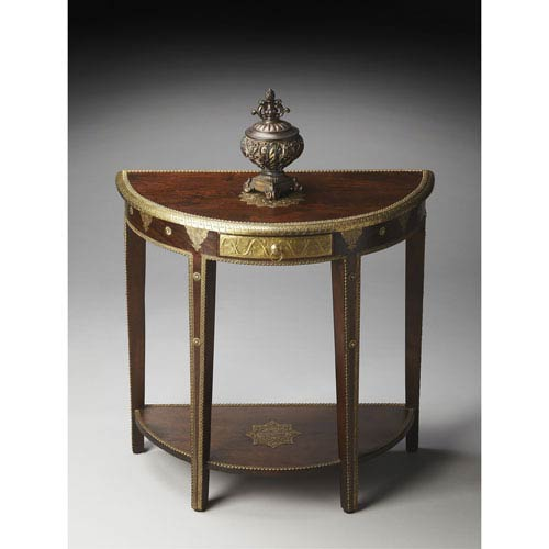 Artifacts Demine Console Table