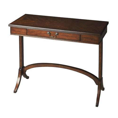 Butler Specialty Company Butler Loft Plantation Cherry Console Table